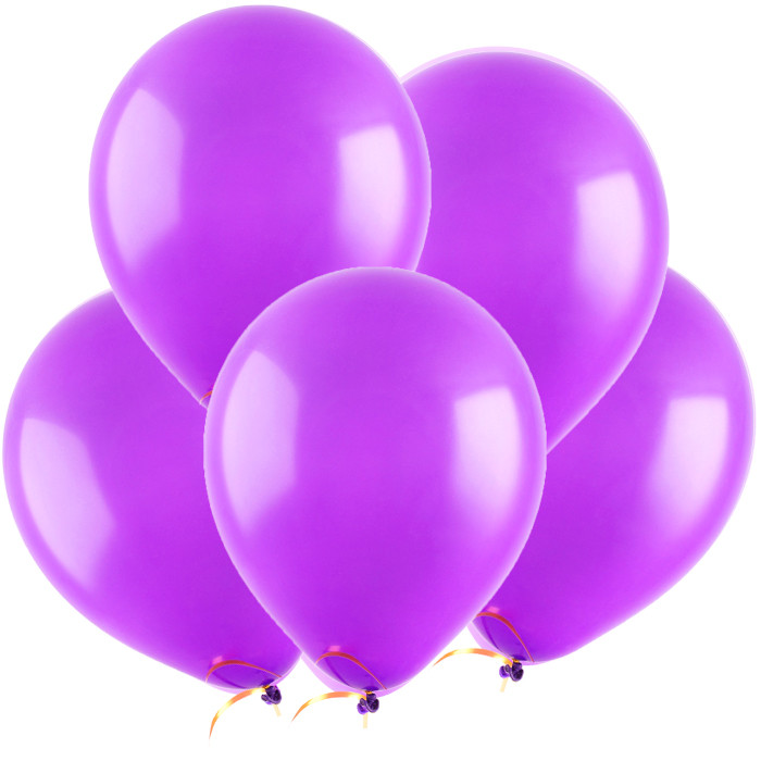 Фиолетовый, Пастель, 12
