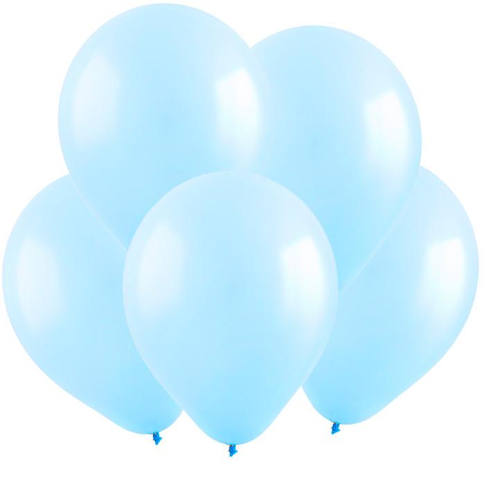 Светло-голубой, Пастель, 12