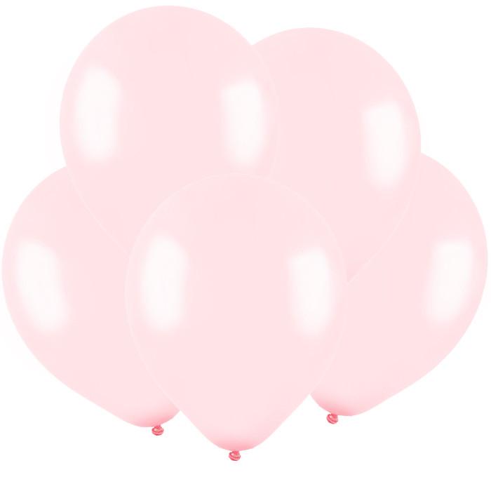 Нежно-розовый, Пастель, 12