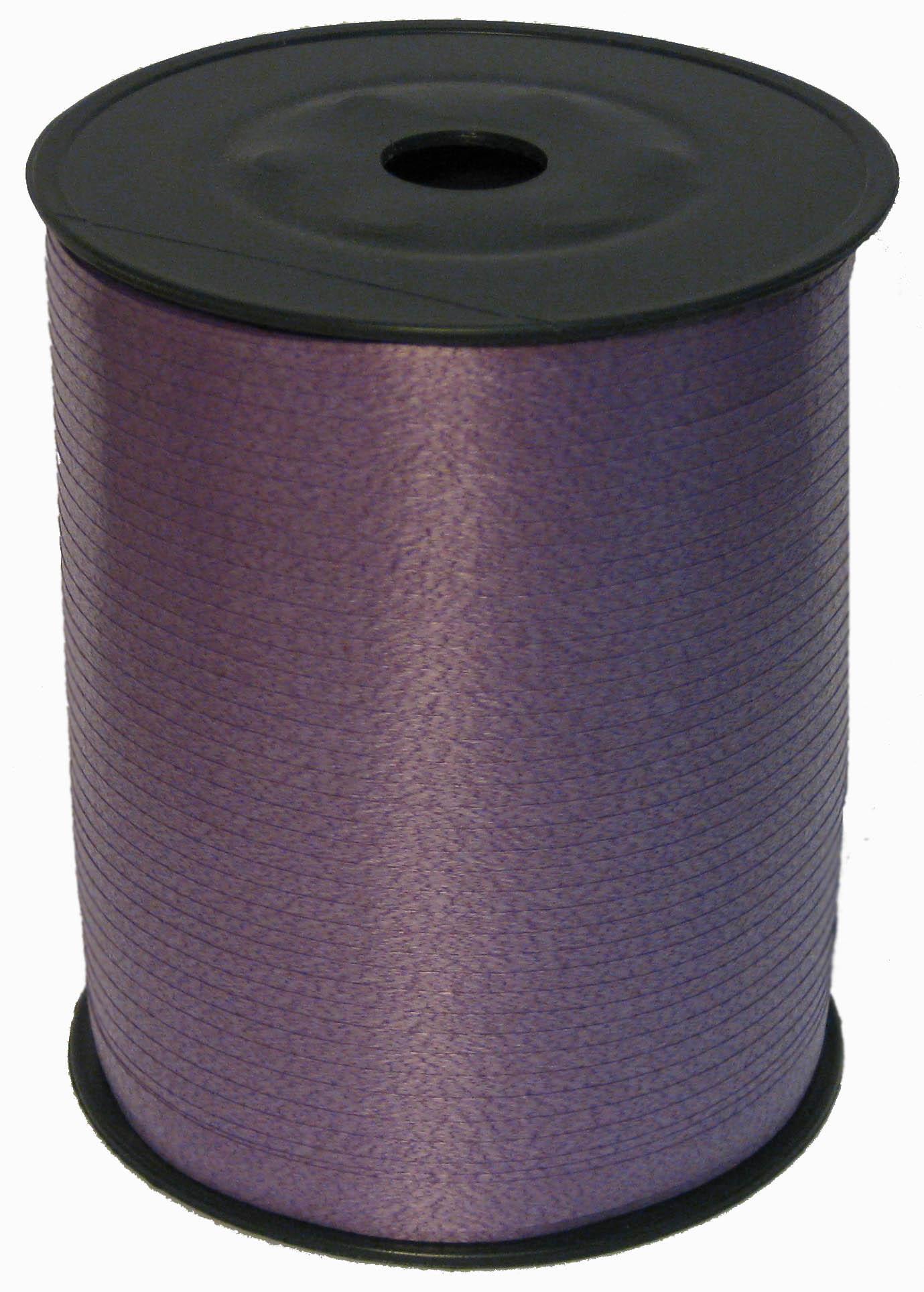 Лента цвет Фиолетовый, бобина 0,5 см / 500 м, Россия