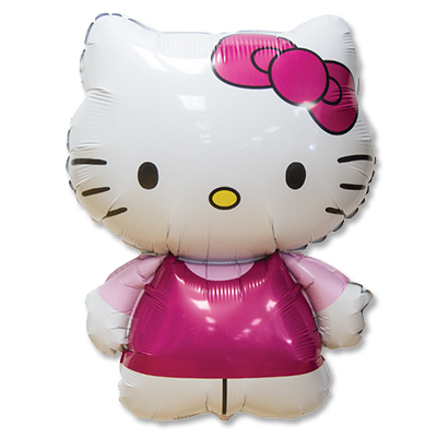 Мини-фигура Hello Kitty