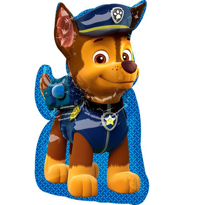 Щенячий патруль Чейз, 88*42 см