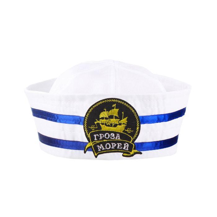 Шляпа юнга