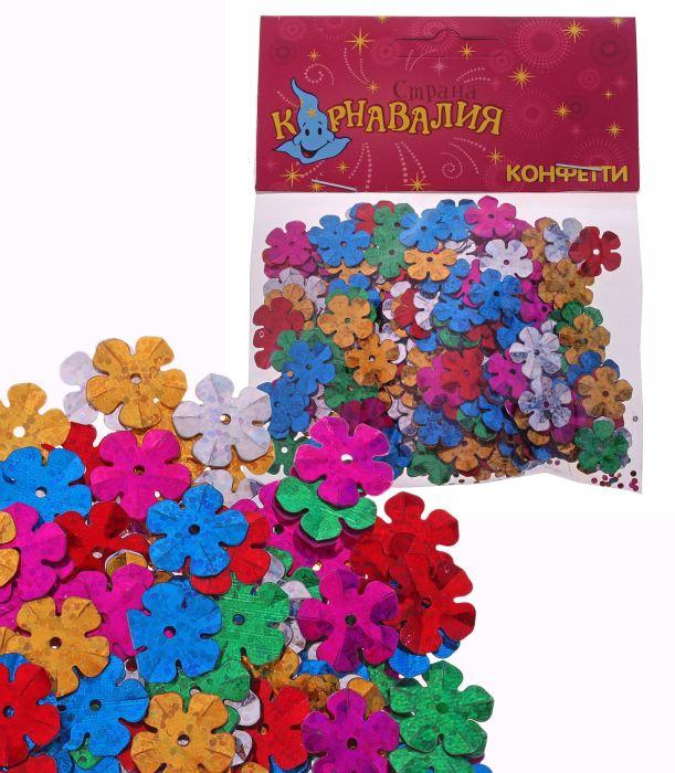 Карнавальное конфетти