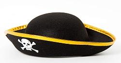 Шляпа Пират, взрослый