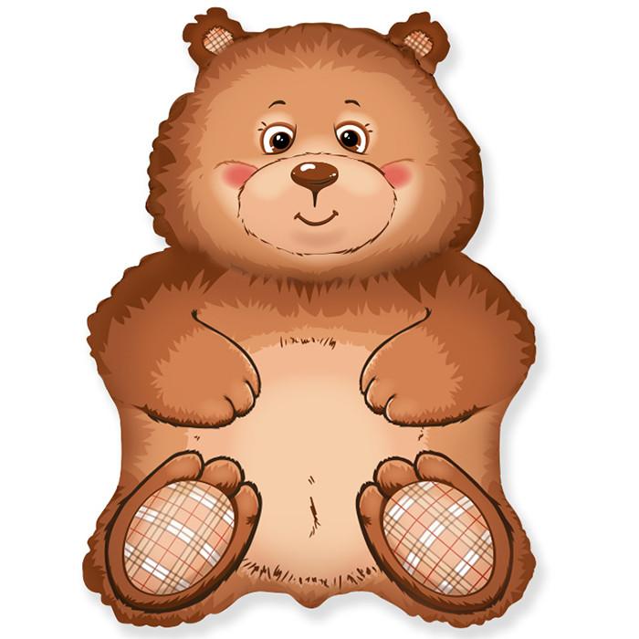 Медвежонок, 84*56 см