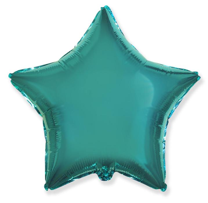 Звезда Бирюзовый, 48 см