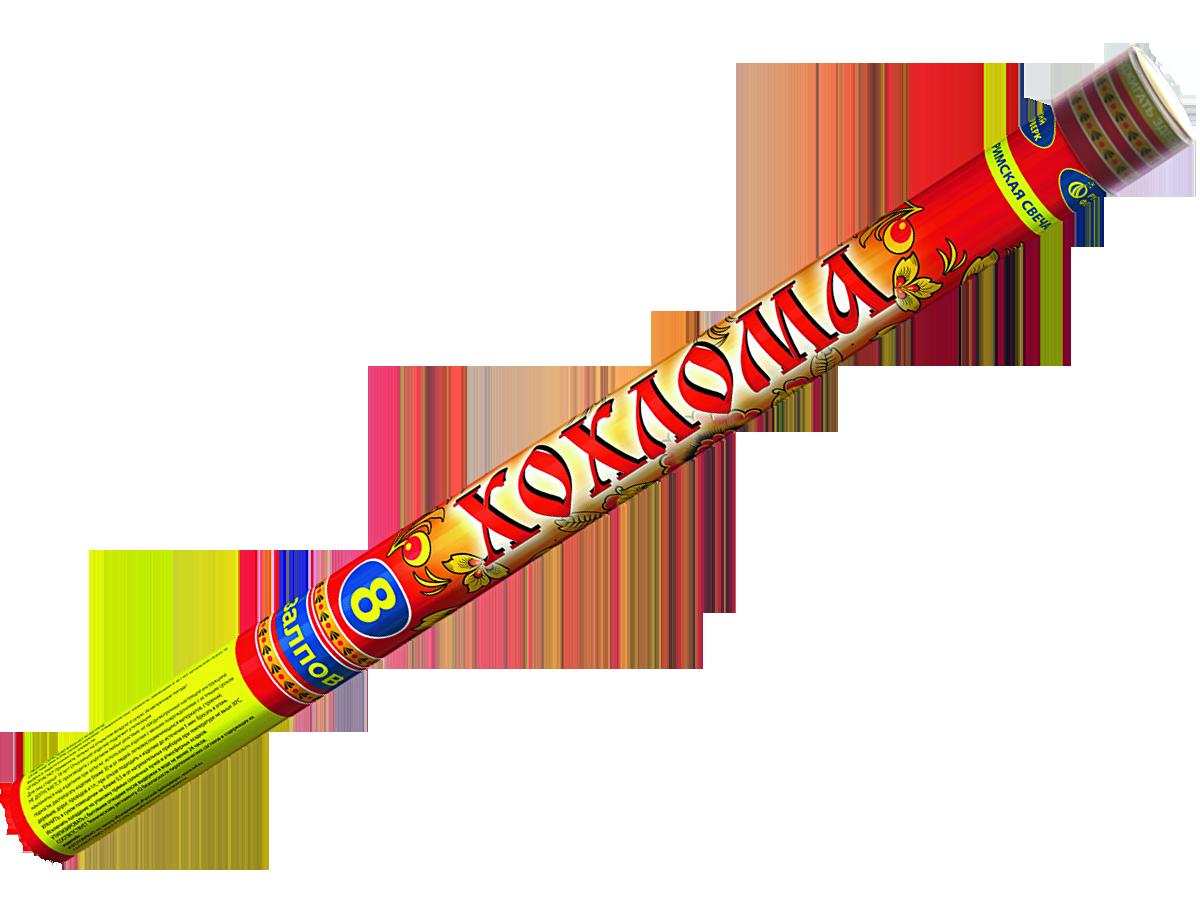 Хохлома (0,8