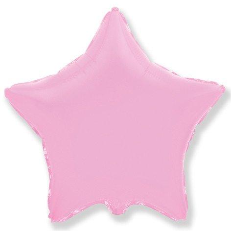 Звезда Розовый, 48 см, Испания
