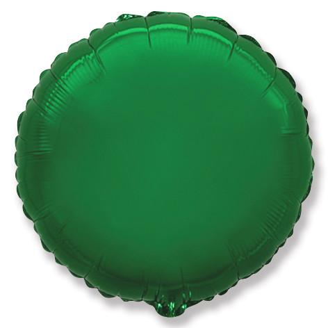 Круг Зелёный, 48 см, Испания