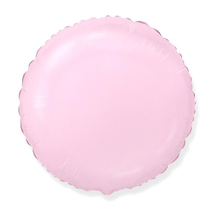 Круг Розовый, 48 см, Испания