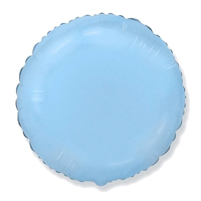 Круг Светло-Голубой, 48 см, Испания