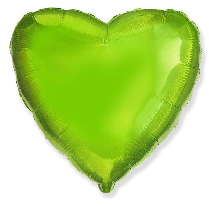 Сердце Лайм, 48 см, Испания