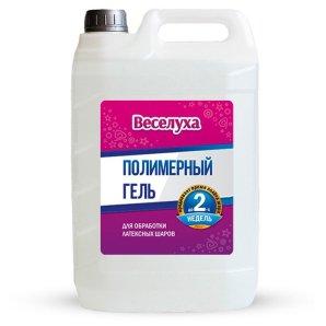 Полимерный гель Веселуха 5 кг