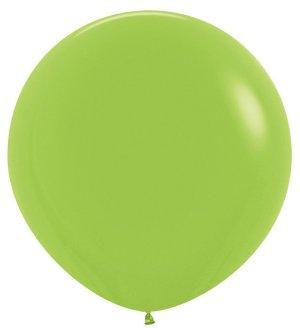 Светло-Зелёный, Пастель, 36