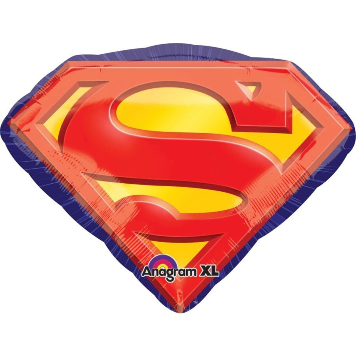 A 26 Фигура Эмблема Супермена / Superman Emblem P38 /