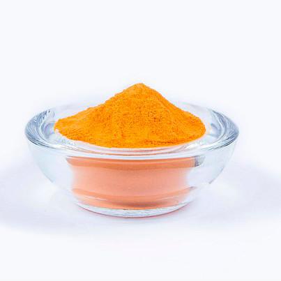 Краска Холи Оранжевая, 100 гр