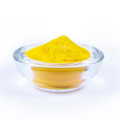 Краска Холи Желтая, 100 гр