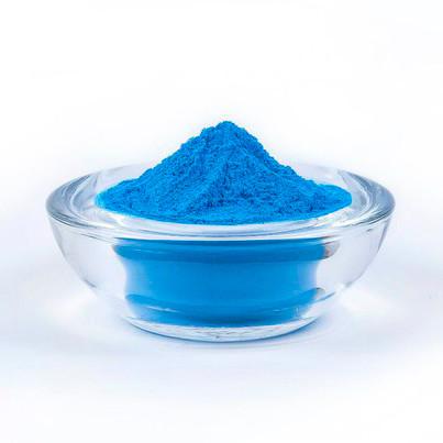 Краска Холи Синяя, 100 гр