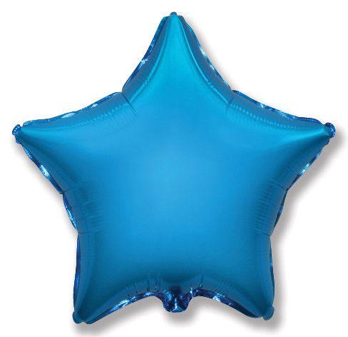 Звезда Синий, 78 см