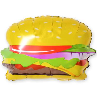 ФИГУРА Гамбургер