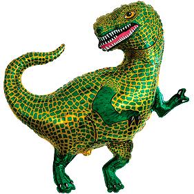 Тираннозавр /Tyrannosaurus