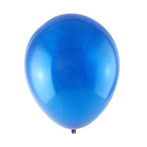 Т Кристал 12 Синий / Blue / 100 шт. /30см