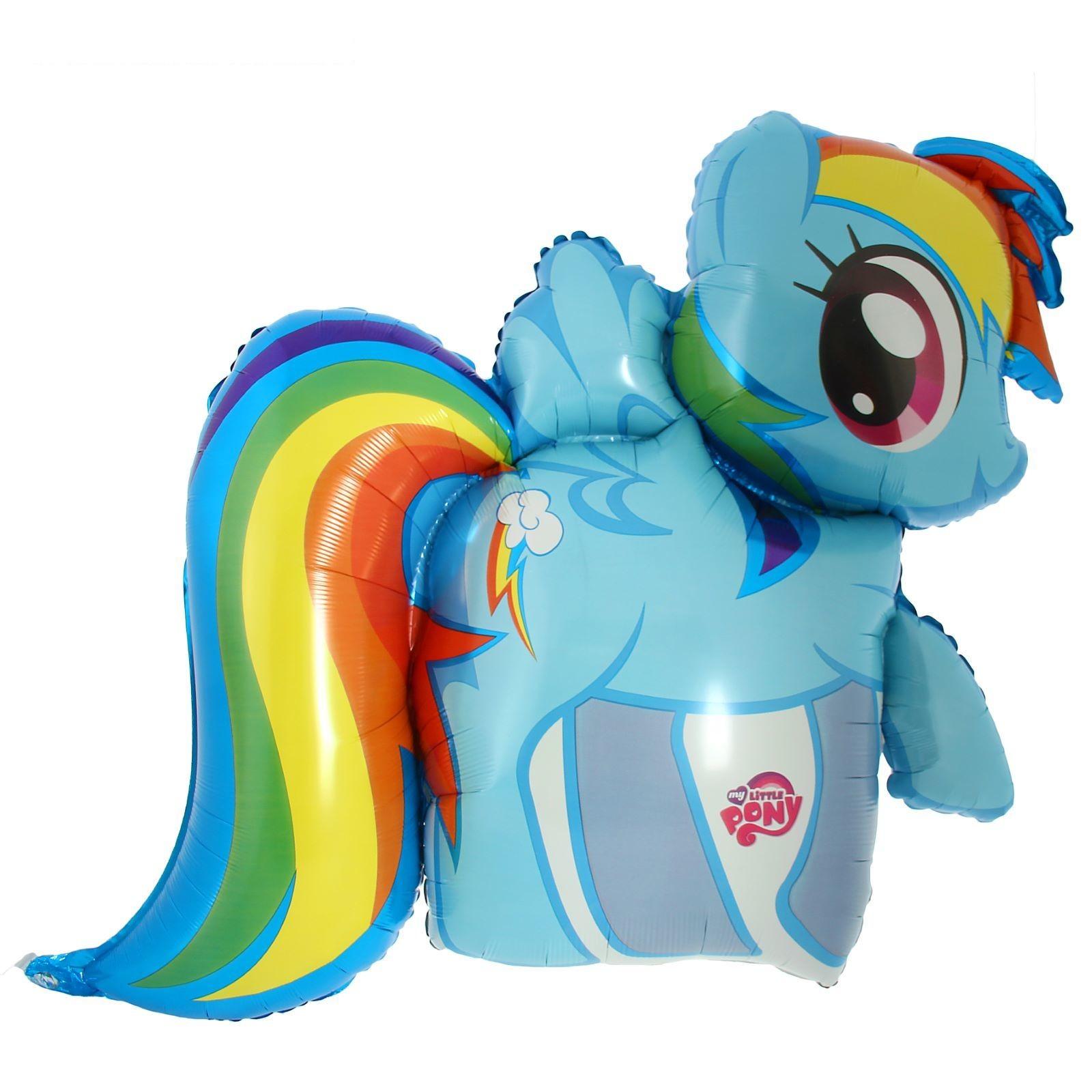 Шар фольгированный My Little Pony