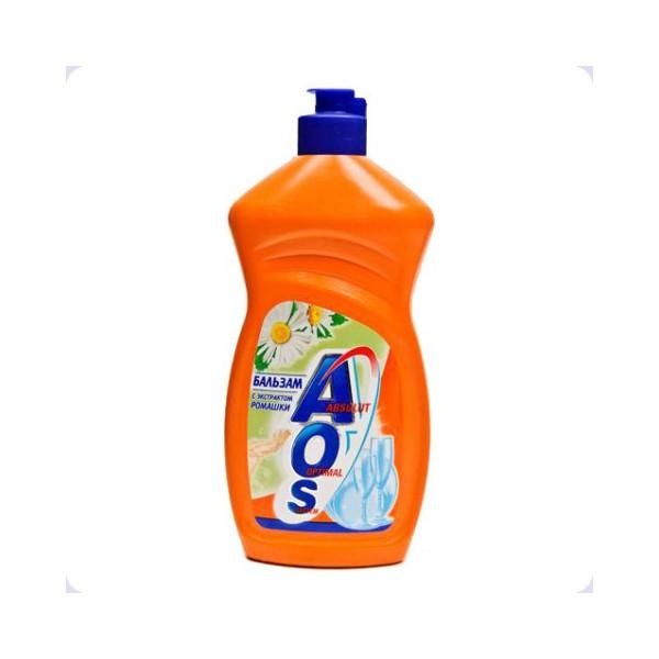 Моющие и чистящие средства AOS, объем: 0.5 л