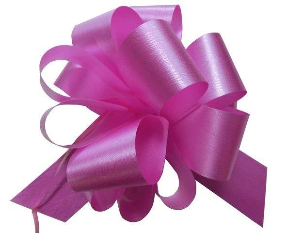 Бант Шар Пастель Розовый (5\/13 см), 1 шт