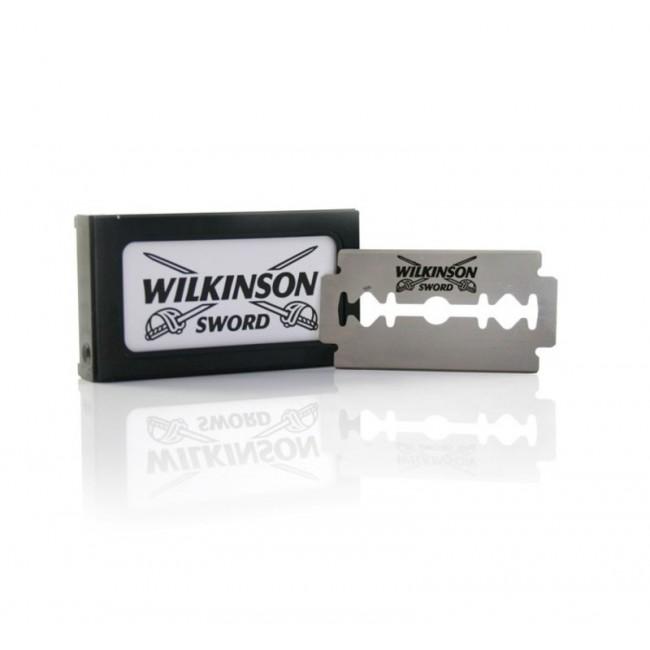Лезвие Wilkinson 5шт