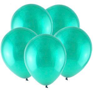 Морской зеленый, Кристал / Sea green, 30 см, 100 шт