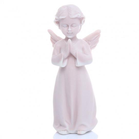 Ангелочек в молитве10см
