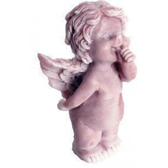 Ангелочек карапуз стоит 7,5см