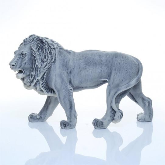 Лев большой 14см