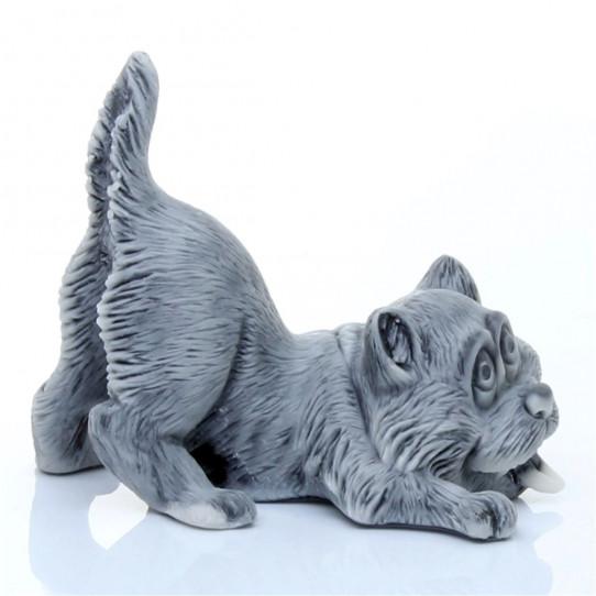 Весёлый кот 6,8см