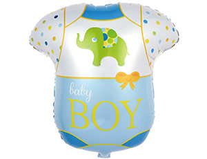 ФИГУРА Боди для мальчика малыша