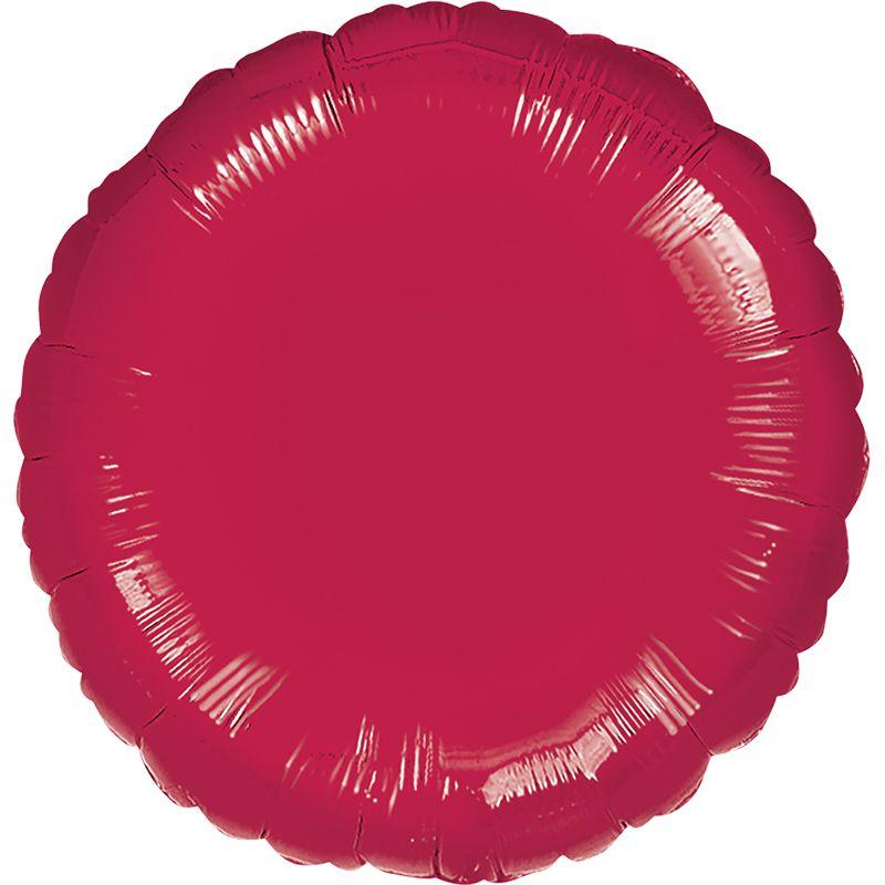 Круг Бургундия / Burgundy Round S15, 46 см