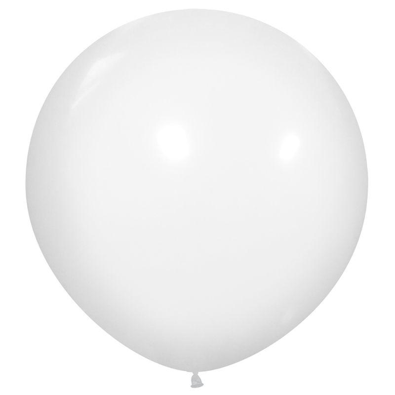 Белый, Пастель / White,  10 шт         / 1 м /