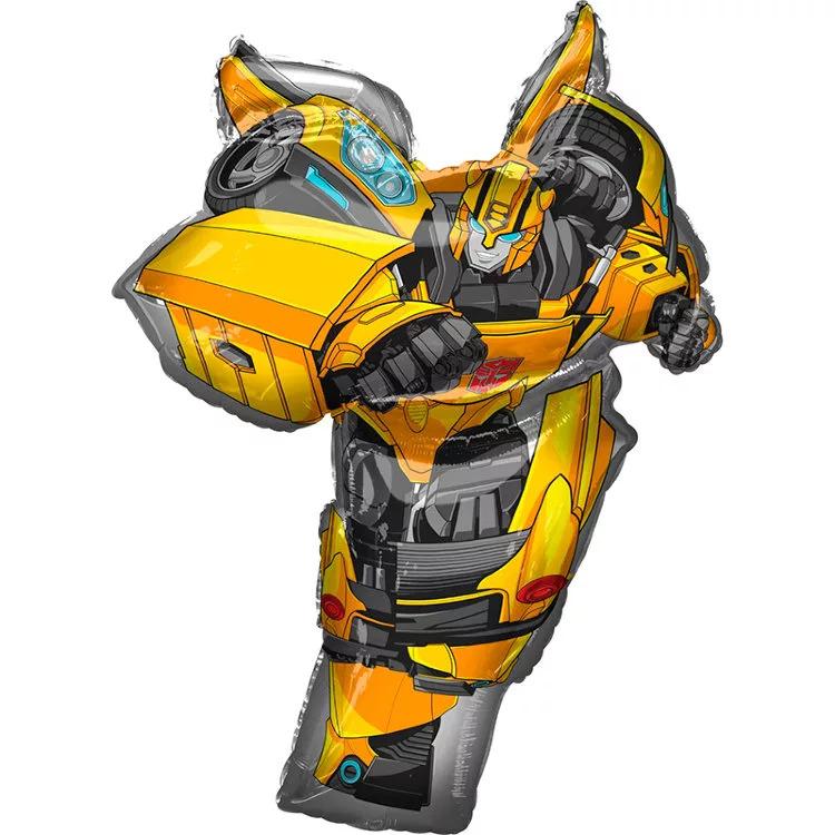 Бамблби Трансформеры / Bumble Bee P38