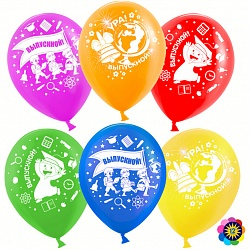 Воздушный шар (12