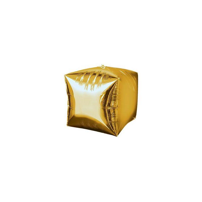 3D КУБ 15