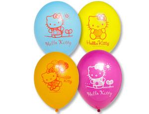 Шар с рисунком   Hello Kitty 30 см