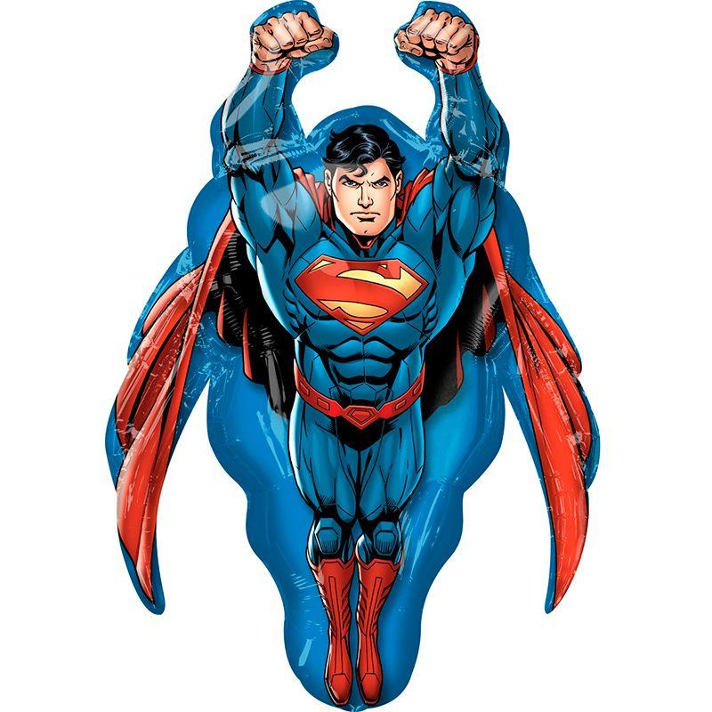 Супермен / Superman P38, 23