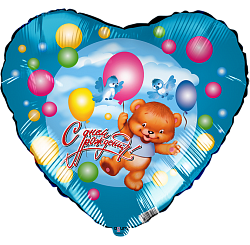 Воздушный шар (18