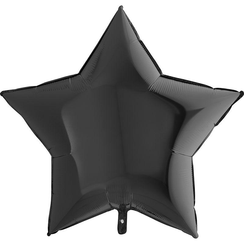 Звезда Чёрный / Star Black, 36