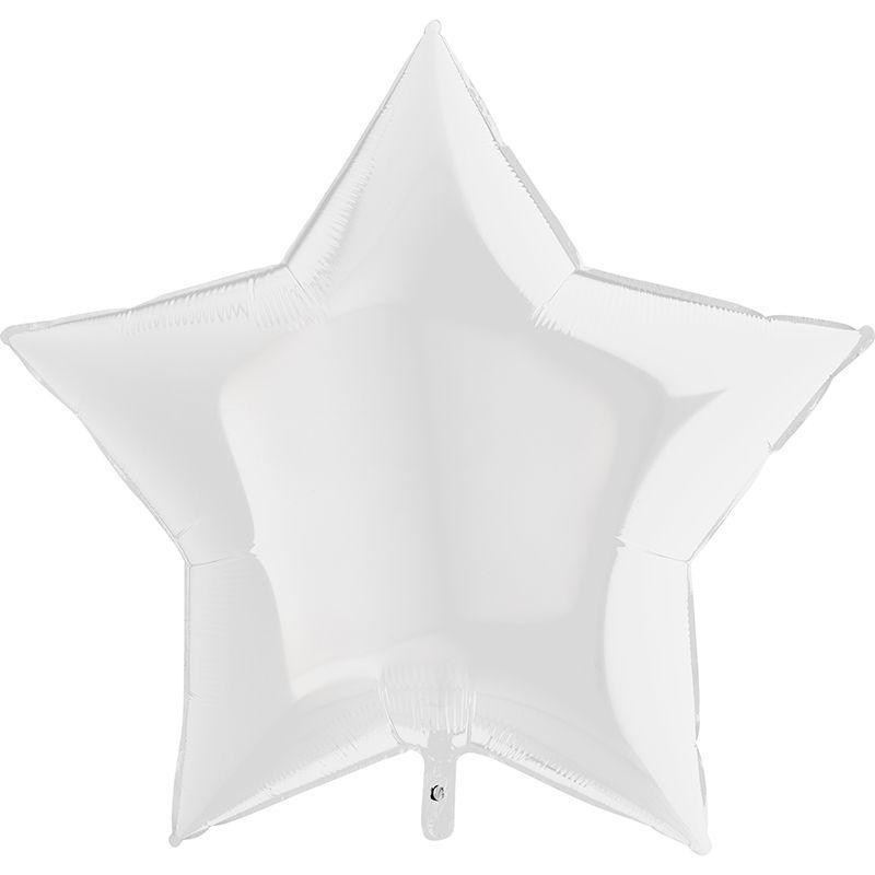 Звезда Белый / Star White, 36