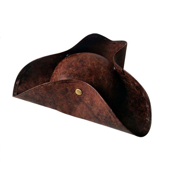 Шляпа-треуголка