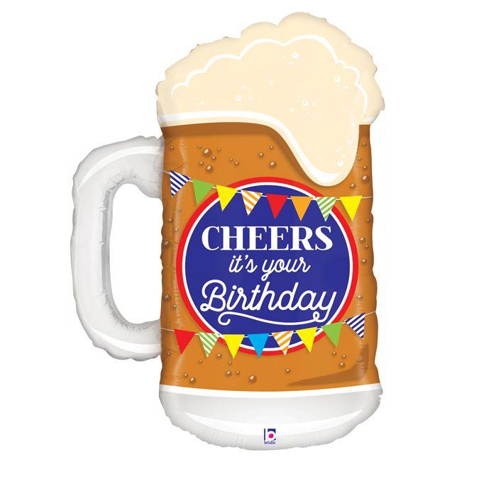 Здоровья в День Рождения / Cheers to your Birthday, 34