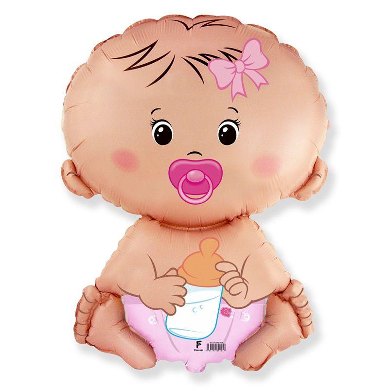 25 Малышка / Baby Pink